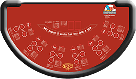 Casino Texas Holdem