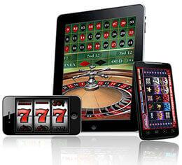 mobile online casino starbrust